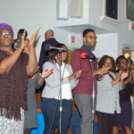 4.Bethel AME team