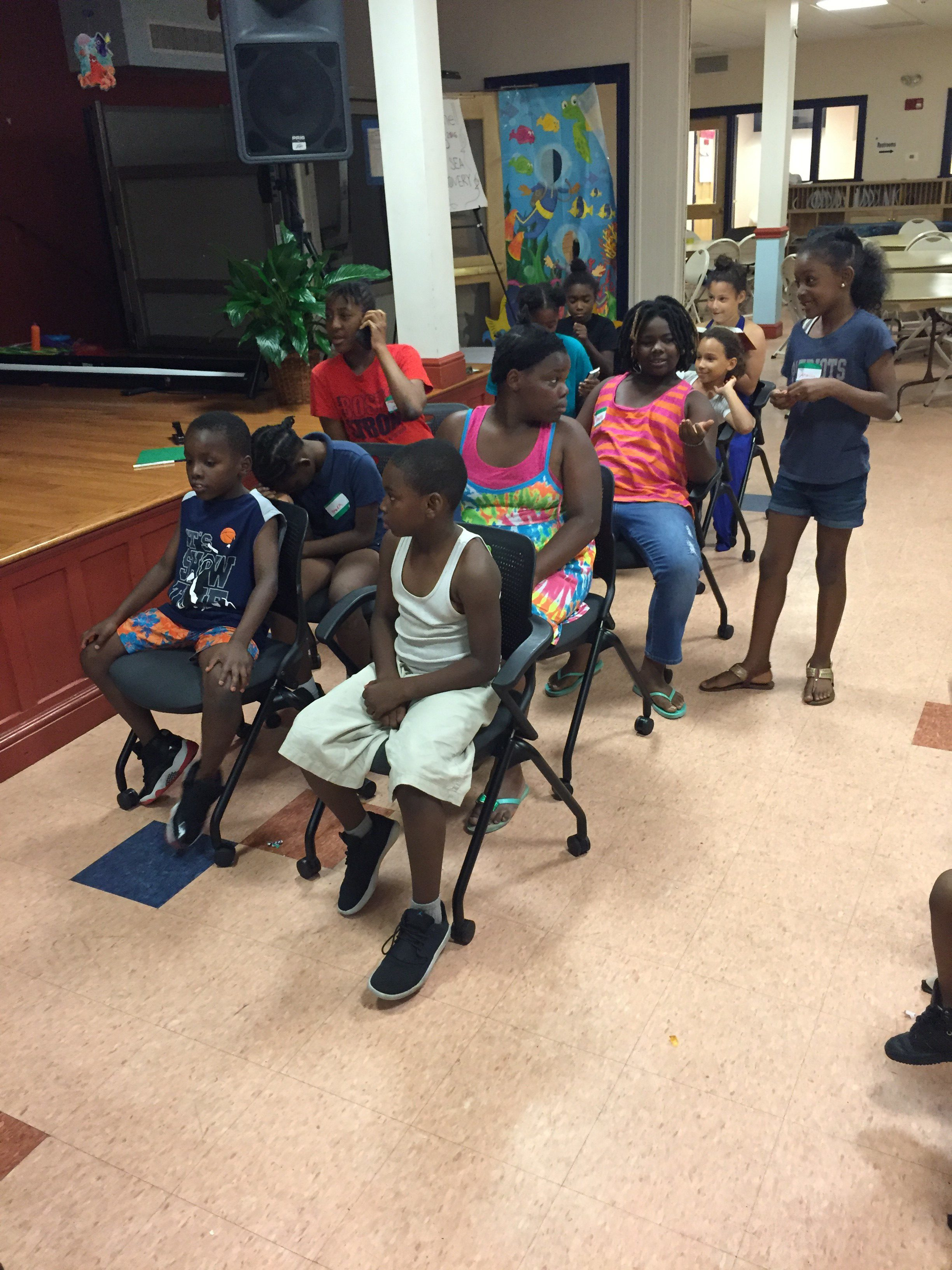 vacation bible bma of greater boston