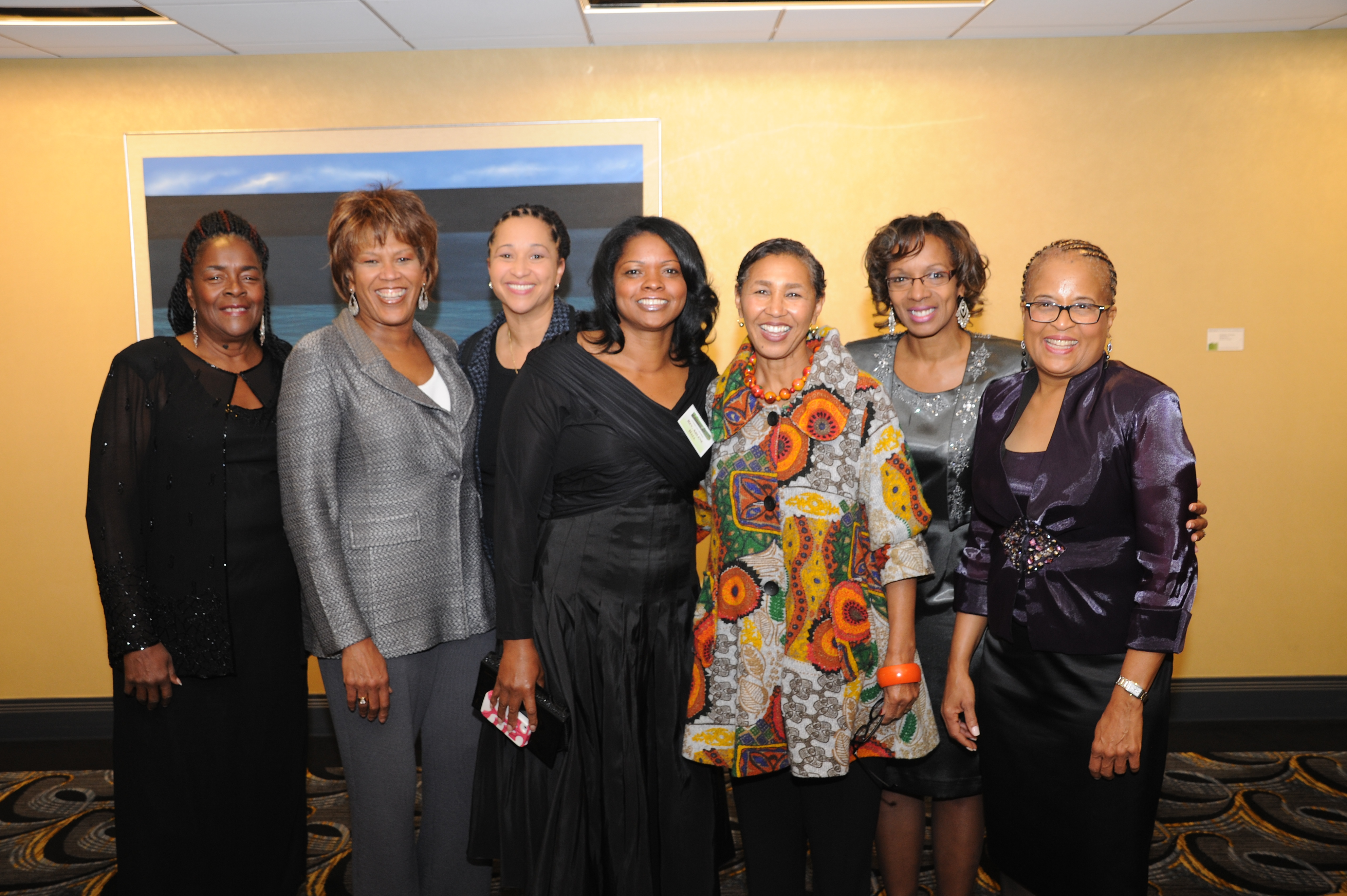 Clergy Women United | BMA of Greater Boston